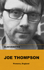 Joe Thompson - Sleevenotes series